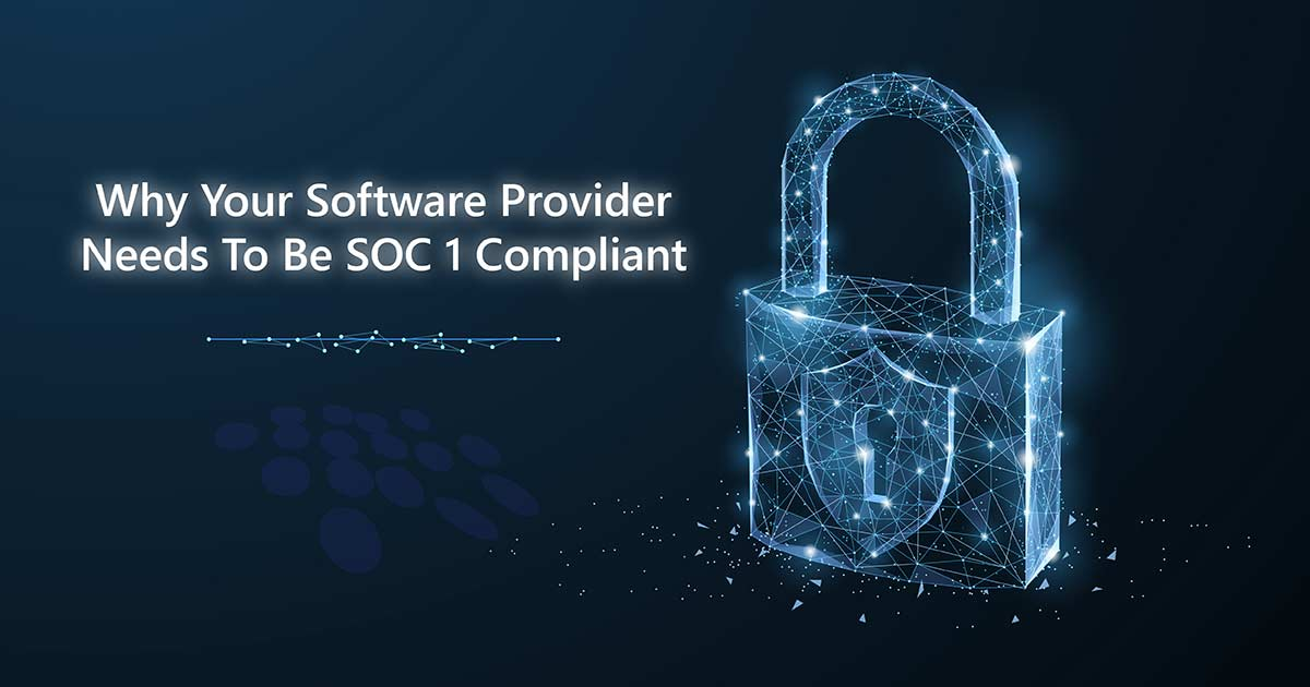 Discover why your contract management software provider needs to be SOC 1 compliant.