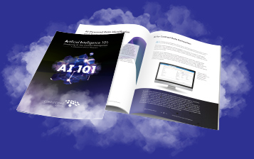 Free Whitepaper: Download AI 101 for Contract  Management