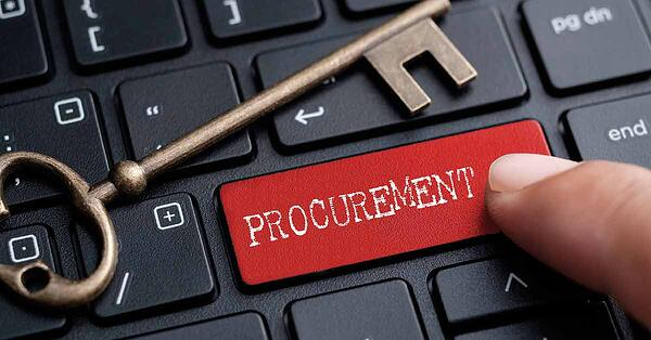 CobbleStone provides key procurement tools for success.