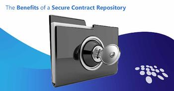 CobbleStone Software showcases the benefits of a secure contract repository.