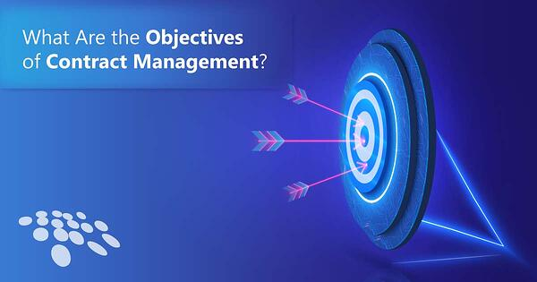 CobbleStone Software explains the objectives of contract management.