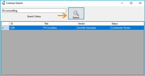CobbleStone File Utility Contract Search