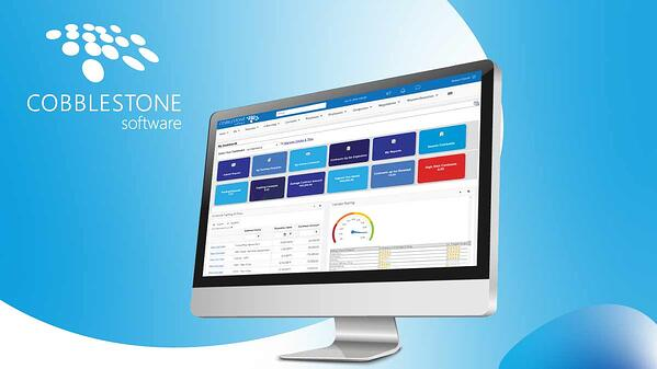 CobbleStone Software Dashboard Launch Pads