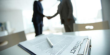 Contract Clause Management
