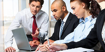 Contract Management Software Training