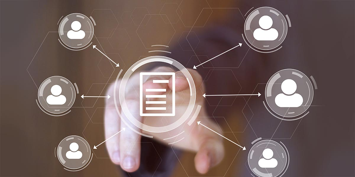 Document Access With Contract Insight