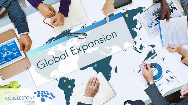 Learn about CobbleStone Software's global expansion into Australia.
