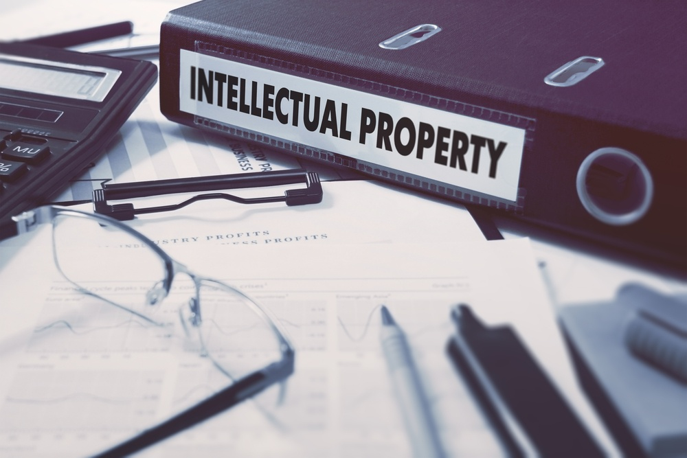 Managing Intellectual Property