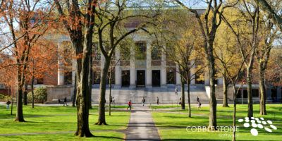 Contract management for community colleges