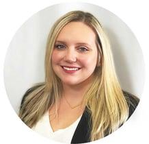Brittany DiCamillo Senior Account Manager