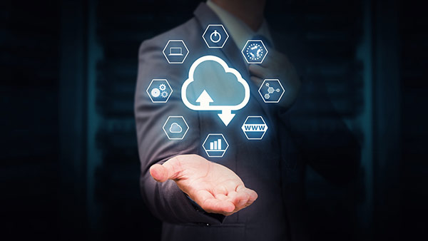 Contract Management Software in the cloud