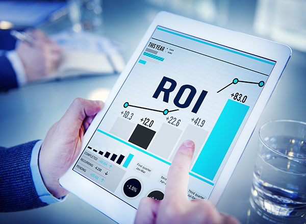 Achieve Max ROI with contract management software