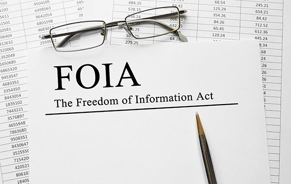 FOIA Requests Made Simple