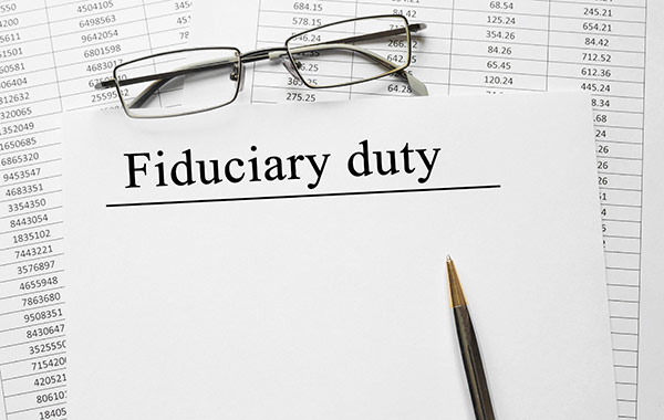 Gain fiduciary control of your contracts