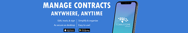 Contract Insight Mobile App