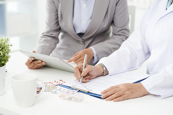 Pharmaceutical contract management