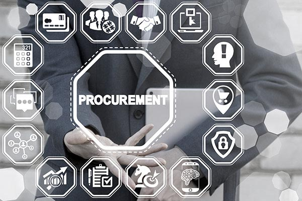 e-procurement and acquisition process