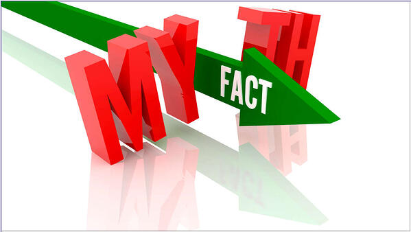 Decipher contract management software myths from facts.