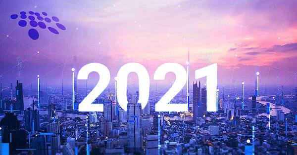 CobbleStone Software presents 2021 contract management software technology trends.