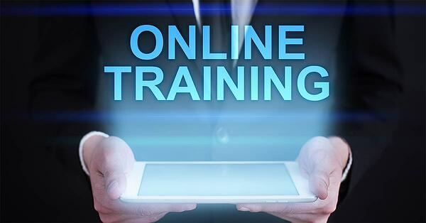 Register for CobbleStone's online group training.