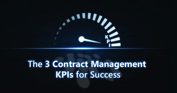 CobbleStone Software helps you evaluate contracts with contract management KPIs.
