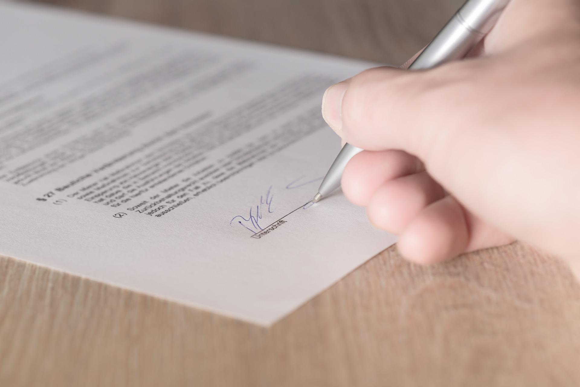 Improve Contract Management