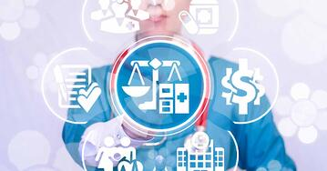 CobbleStone's CLM can help with Healthcare's challenges.