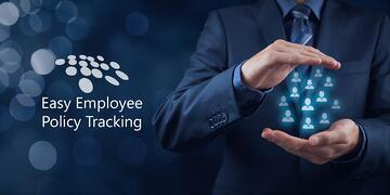 CobbleStone-Software-HR-Management-Employee-Policy-Tracking