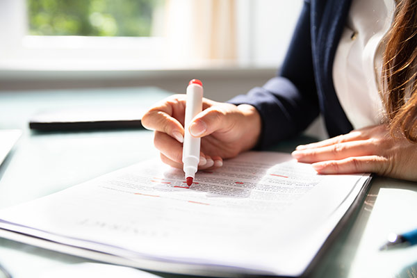 How to Manage an Under Performing Contract