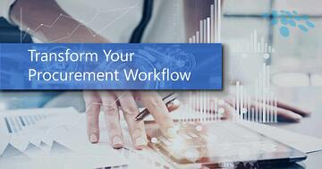 Improve procurement workflow with Contract Insight.