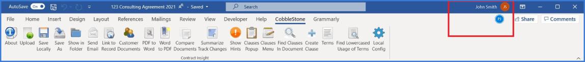 CobbleStone Software offers a user-friendly PC helper application for desktop MS Word platform.