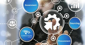 Discover 5 tools for better government contract management.