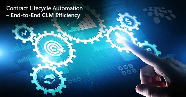 CobbleStone Software offers contract lifecycle automation.