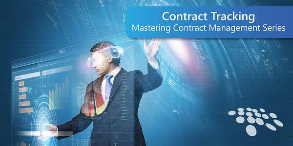 CobbleStone Software Contract Tracking Mastering Contract Management Series