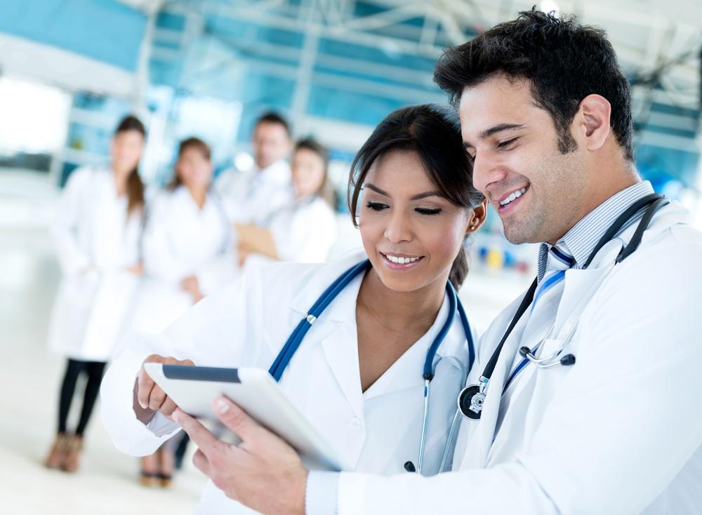 Healthcare Organizations trust Contract Insight