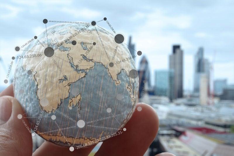 CobbleStone Software Investor Relations Information