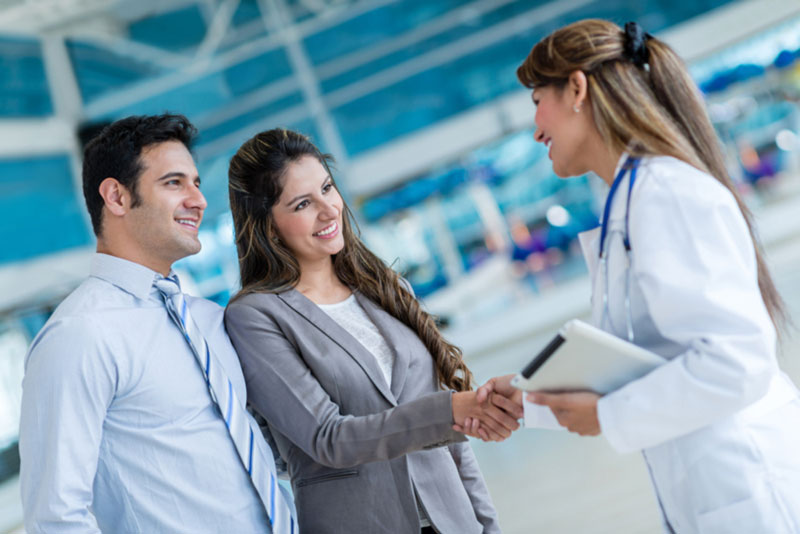 CobbleStone Healthcare Contract Management Software