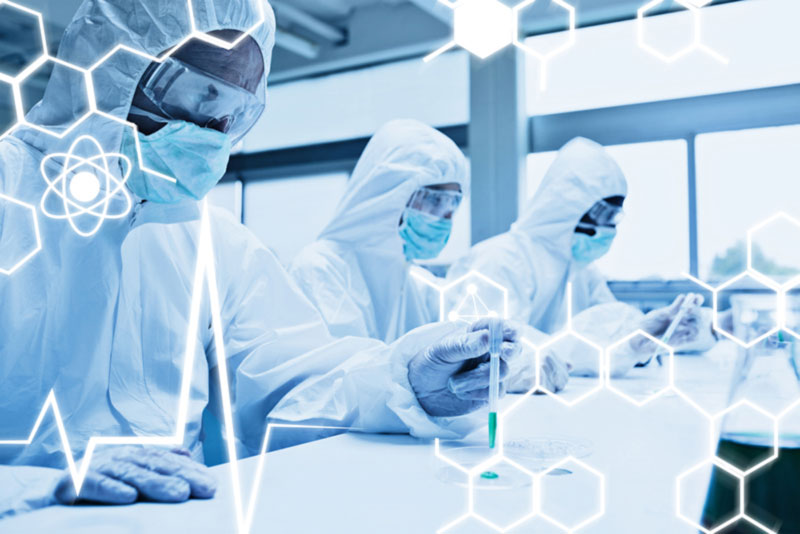 Pharma Contract Management Software
