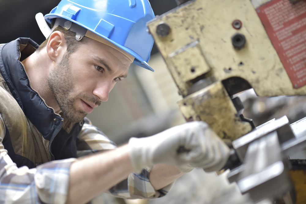 Manufacturing Contract Management Software