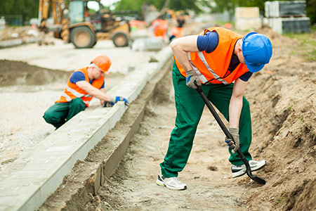 Construction Contract Management Software