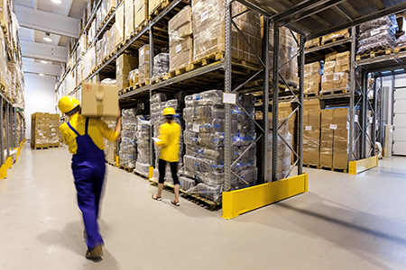 Distribution Industry Contract Management Software