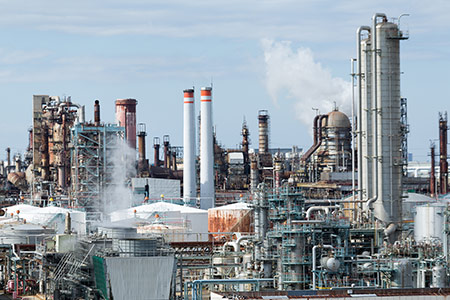 Energy Industry Contract Management Software