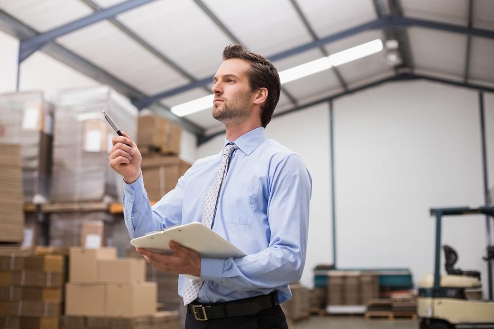 Improve Vendor Management With CobbleStone Software