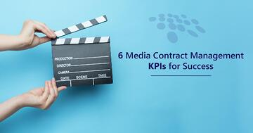 CobbleStone Software offers six media contract management KPIs for success.
