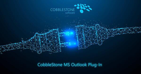 CobbleStone Software offers a PC helper application for MS Outlook.