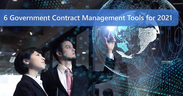 CobbleStone Software offers leading government contract management tools.