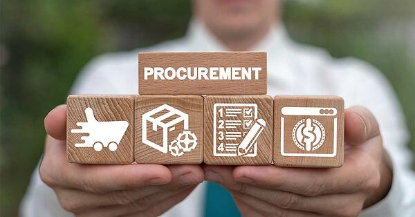 CobbleStone Software offers leading procurement tools.