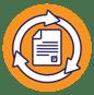 CobbleStone-Software-Orange-Icon-2020-Contract-Lifecycle-Management