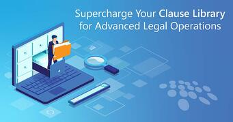 CobbleStone Software explains how to supercharge a clause library.